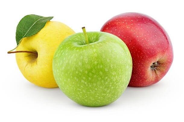 Surprisingly healthy fruits